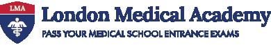 London Medical Academy Logo
